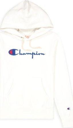 Champion Bluza damska z kapturem Champion Reverse Weave Hooded - 113794/WW001 S 1