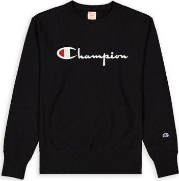 Champion Bluza damska Champion Reverse Weave Sweatshirt - 111315-KK001 S 1