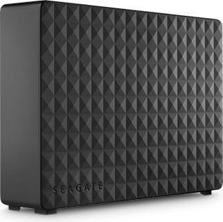 Dysk zewnętrzny Seagate HDD Expansion Desktop 3 TB Czarny (STEB3000200) 1