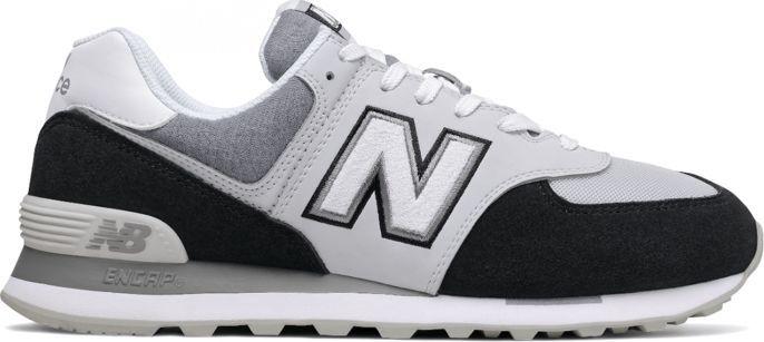 New Balance Męskie sneakersy New Balance ML574NLC 42.5 1