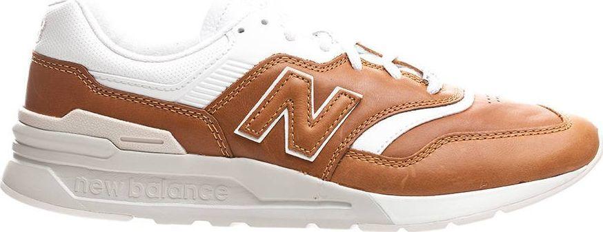 New Balance Sneakersy męskie New Balance 997 CM997HEP 42.5 1