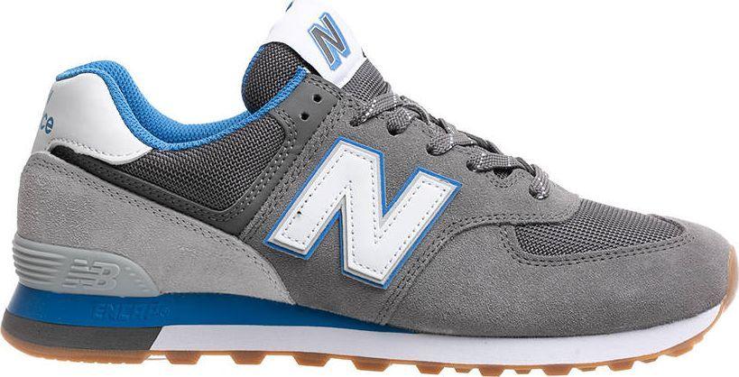 New Balance Męskie sneakersy New Balance ML574SKC 42 1