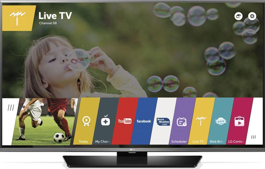 Telewizor LG LED Full HD webOS  1