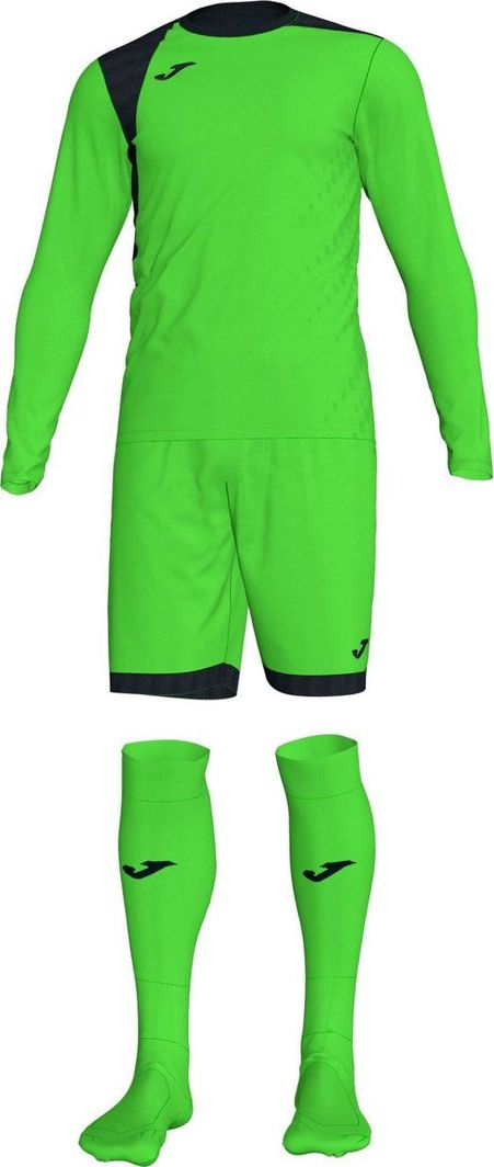 Joma Zielony strój bramkarski Joma Zamora 101300.021 M 1