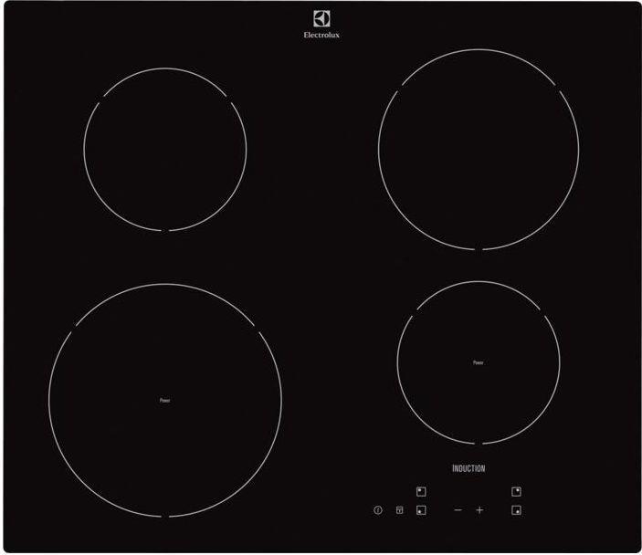 Płyta grzewcza Electrolux EHH6240ISK 1