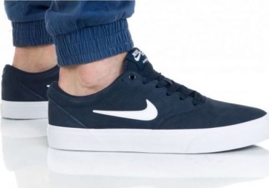 Nike SB CHARGE SUEDE 40.5 1