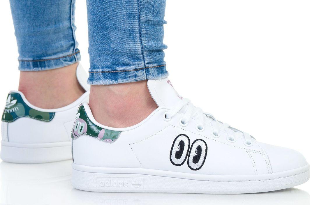 Adidas STAN SMITH W 38 2/3 1