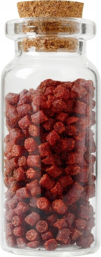 Hitbaits Zanęta Premium Halibut Red 2.0 mm 12,5 kg - 2.0 mm 1