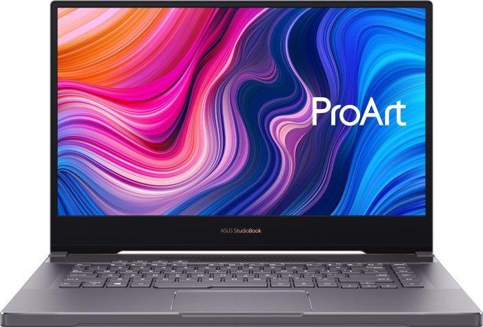 Laptop Asus ProArt Studiobook Pro 15 W500G5T (W500G5T-HC013R) 1