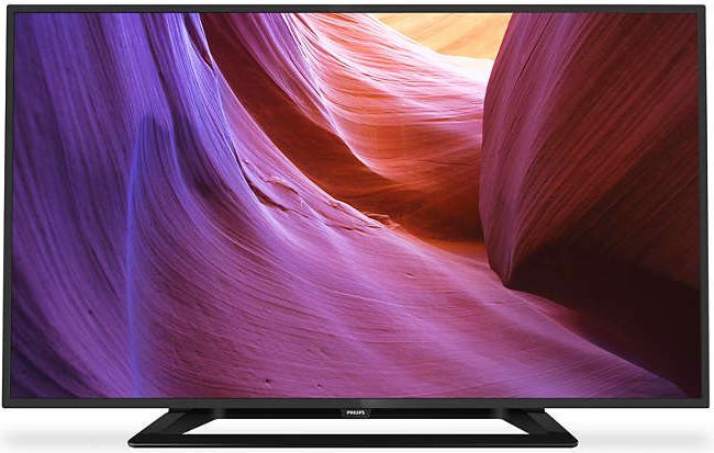 Telewizor Philips LED Full HD  1