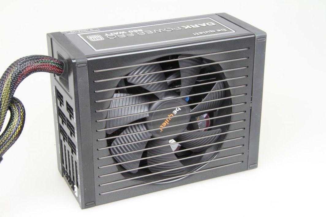Zasilacz be quiet! Dark Power Pro P11 850W (BN253) 1