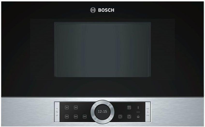 Kuchenka mikrofalowa Bosch BFR634GS1 1