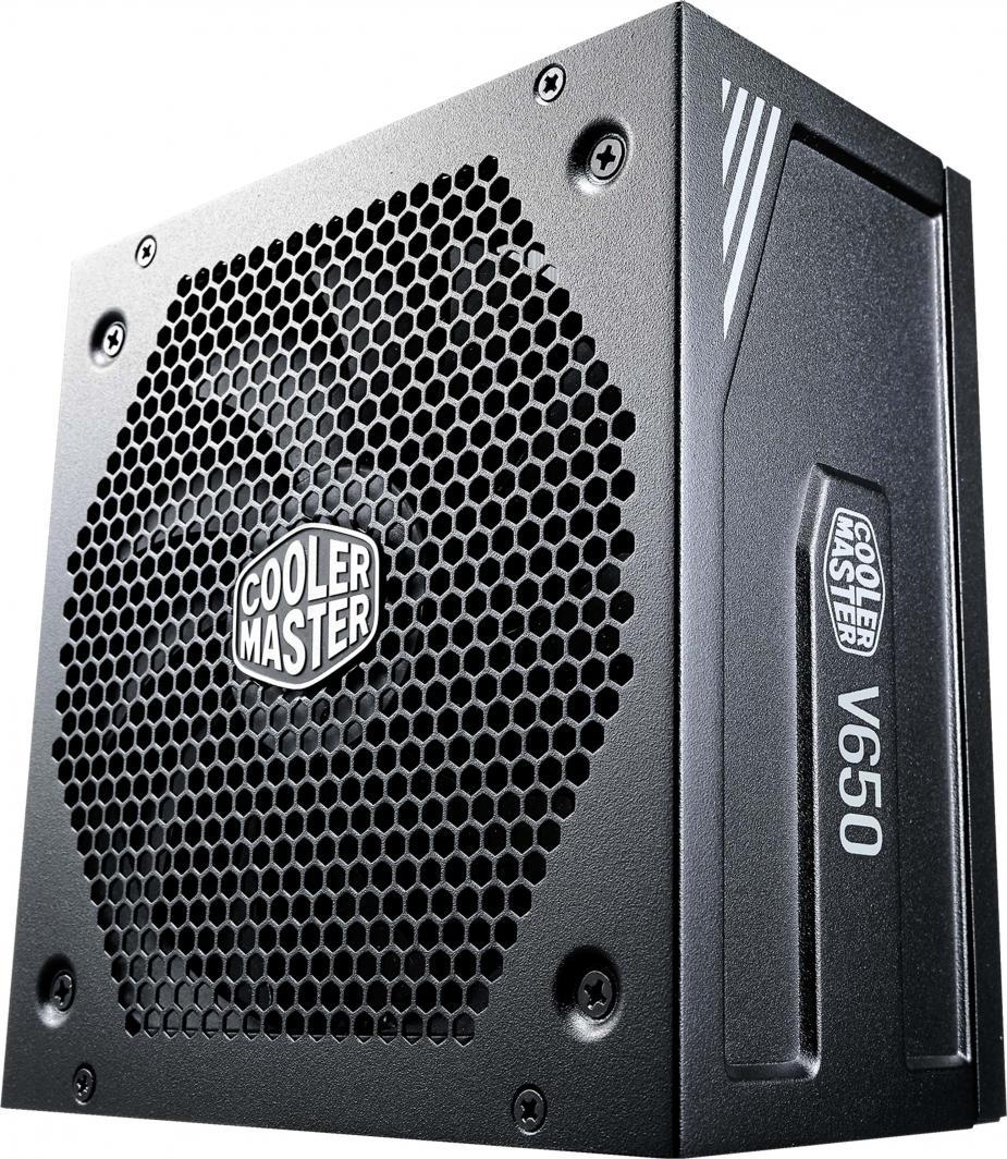 Zasilacz Cooler Master V650 Gold V2 650W (MPY-650V-AFBAG) 1