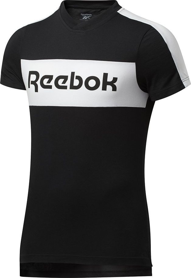 Reebok Czarny 2XL 1