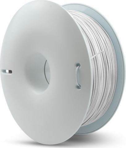 Fiberlogy Filament ABS PLUS Biały 1,75 mm 0,85 kg 1