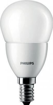 Philips Żarówka LED CorePro E14, 3W, 250lm, 2700K, biała ciepła (78703700) 1