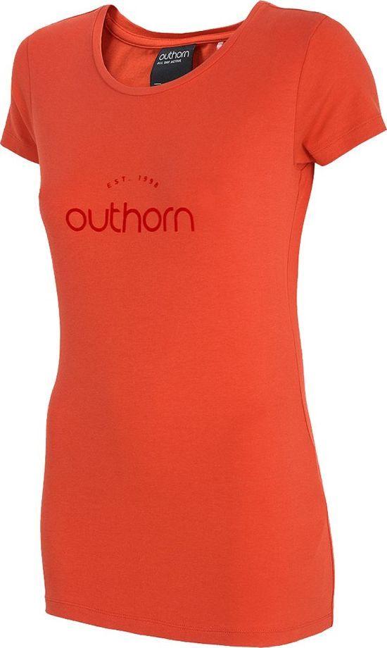 Outhorn Czerwony XL 1