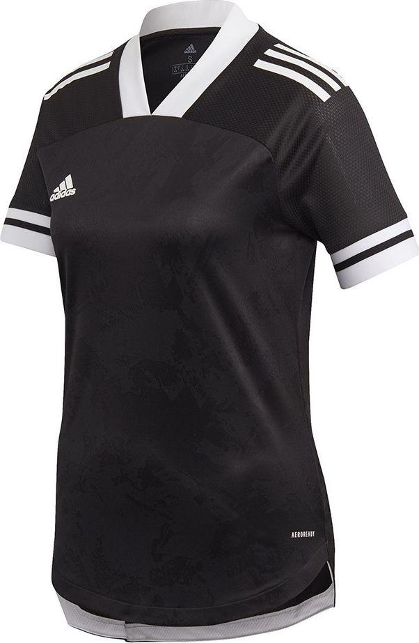 Adidas Czarny L 1