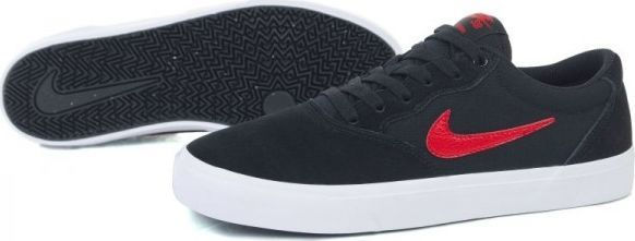 Nike Buty Nike SB Chron Slr M CD6278-001 44.5 1