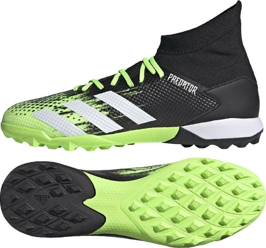 Adidas Buty piłkarskie adidas Predator 20.3 TF M EH2912 40 2/3 1