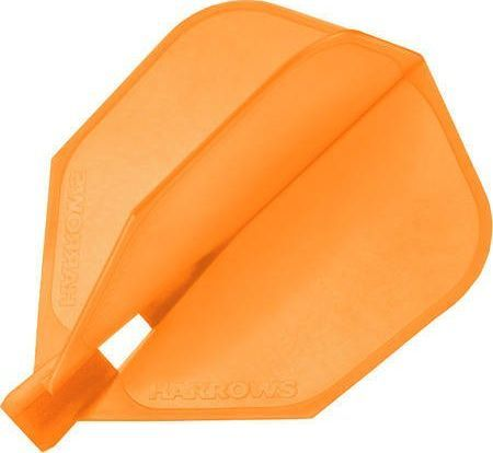 Harrows Lotka Harrows Clic Orange Uniwersalny 1