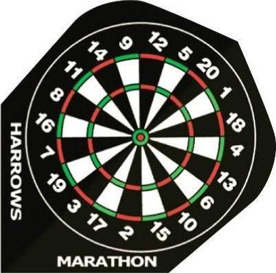 Harrows Lotka Harrows Marathon 1508 Uniwersalny 1