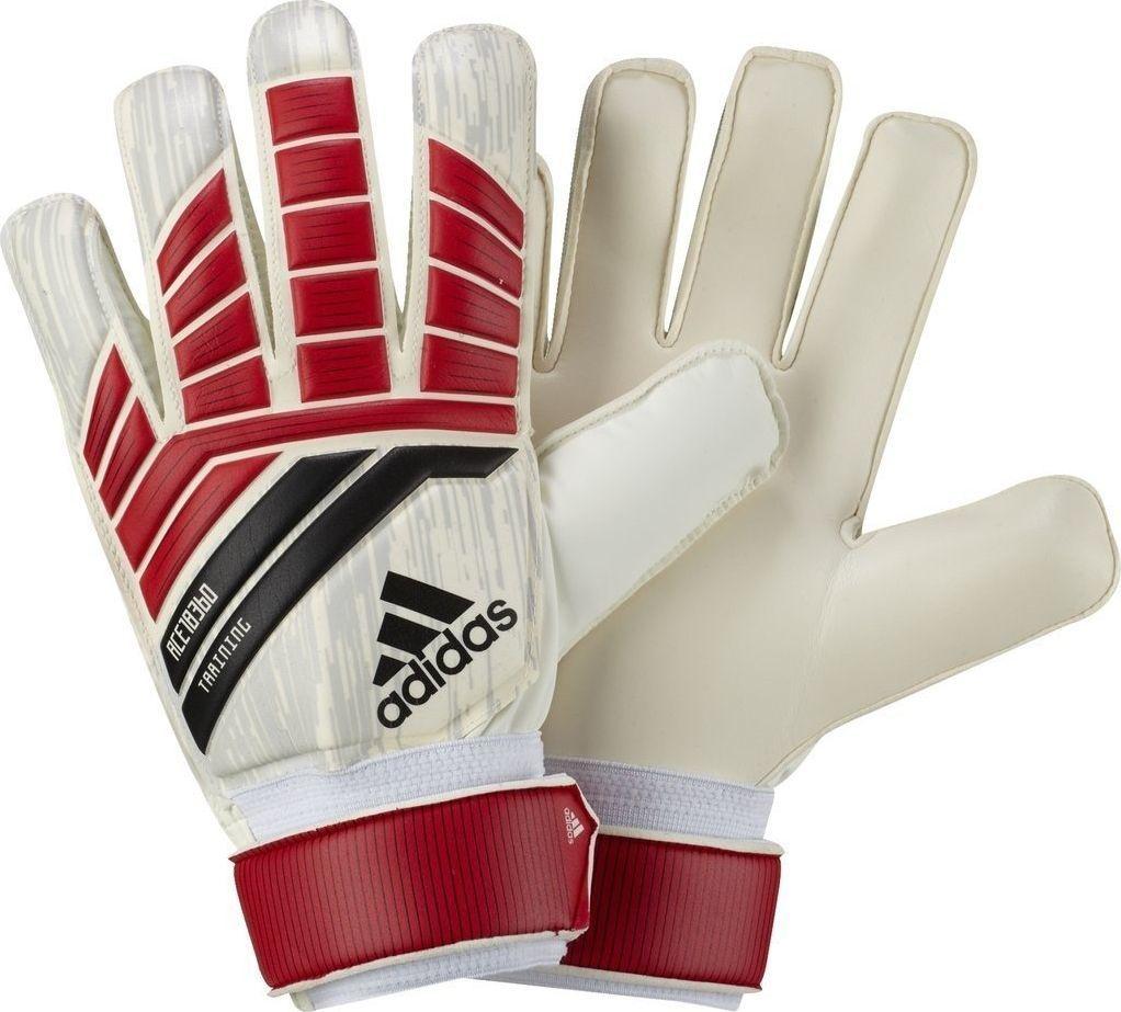 Adidas Rękawice bramkarskie adidas Ace18 PreTraining coral/red-black CF1366 8 1