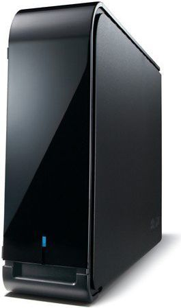 Dysk zewnętrzny Buffalo HDD DriveStation Velocity 3 TB Czarny (HD-LX3.0TU3-EU) 1