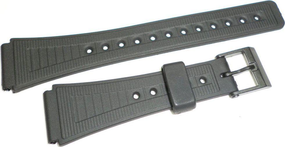 Diloy Pasek zamiennik 148H1 do zegarka Casio AQ-48 18 mm uniwersalny 1