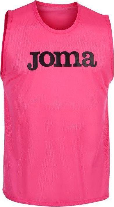 Joma Różowy znacznik sportowy narzutka piłkarska Joma 101686.030 XL 1