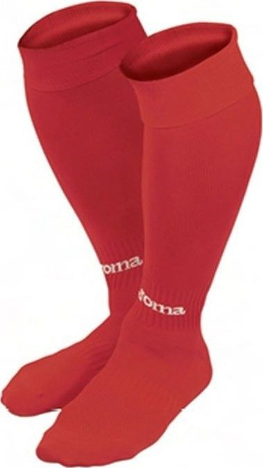 Joma Czerwone getry piłkarskie Joma Classic II 400054.600 40-46 1