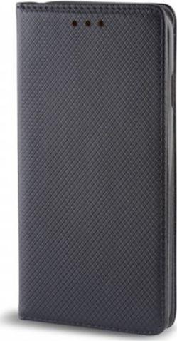 Pokrowiec Smart Magnet do Samsung S20 FE/S20 LITE czarny 1