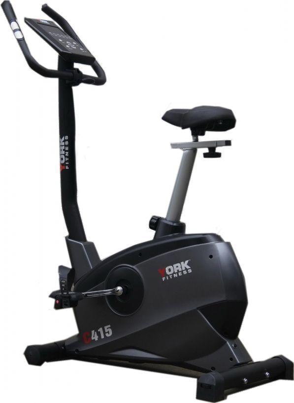 York Rower treningowy magnetyczny C415 1