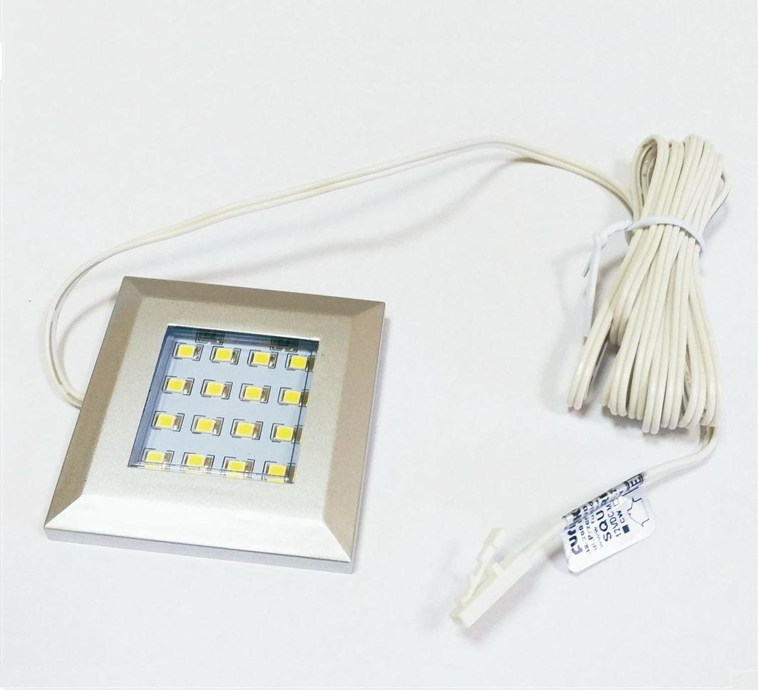 Taśma LED Restol Meble Oświetlenie LED NEO-16 (białe zimne) 1