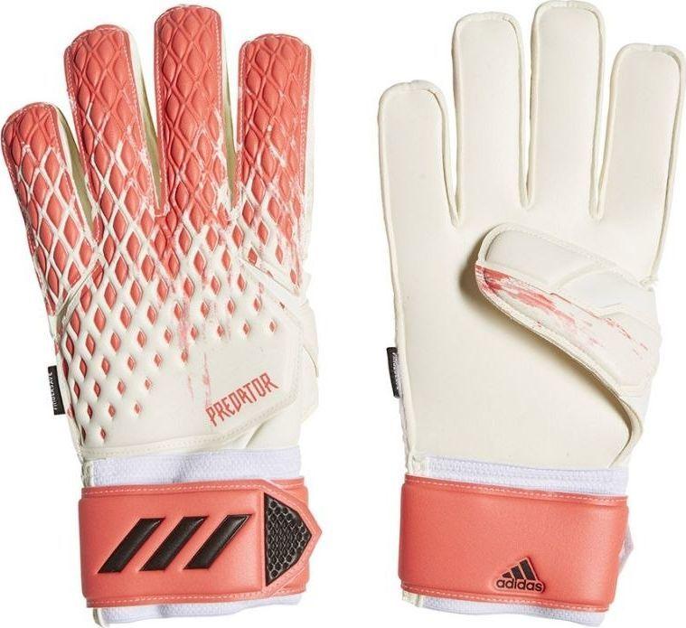 Adidas Rękawice bramkarskie adidas Predator 20 Match FS FJ5984 1