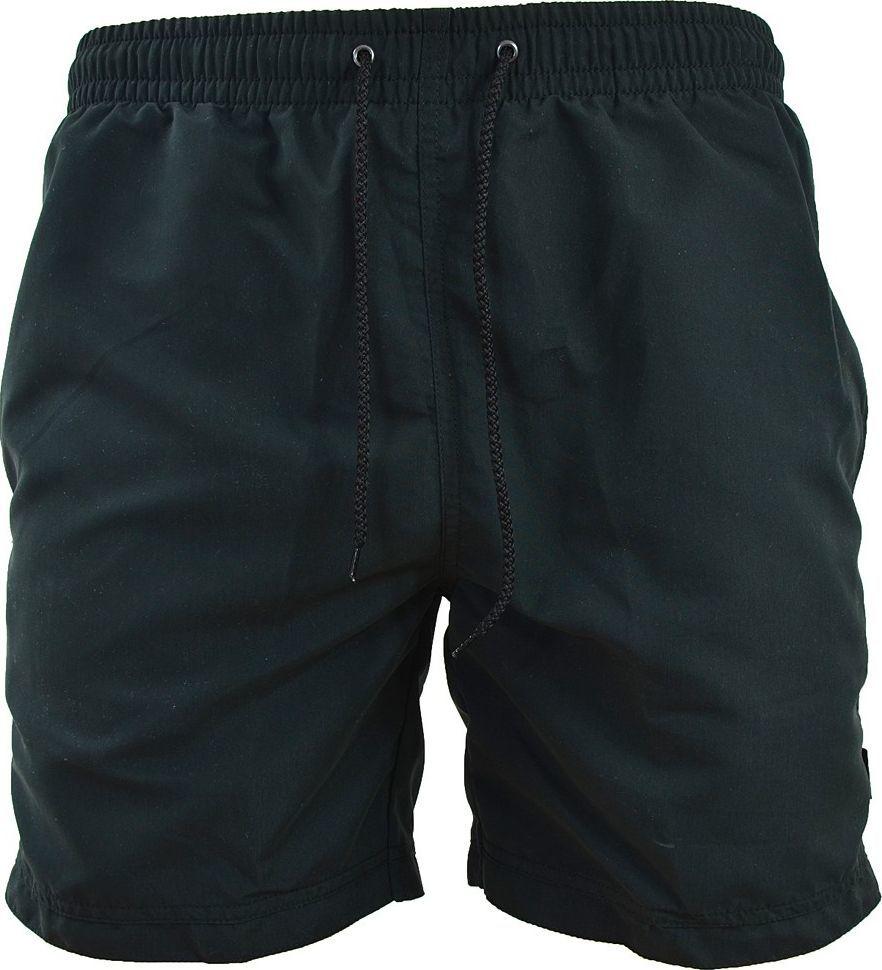 Crowell Szorty kąpielowe 300 czarne : Rozmiar - L 1