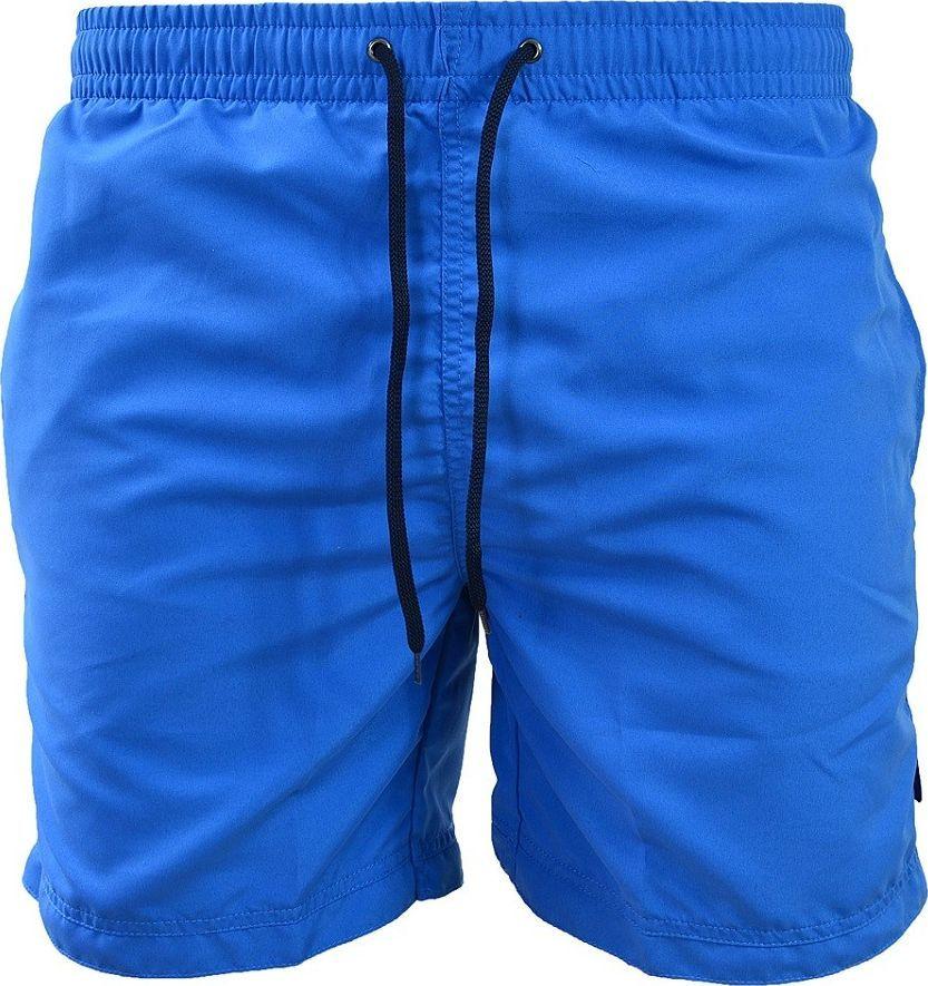 Crowell Szorty kąpielowe Crowell 300 niebieskie : Rozmiar - 2XL 1