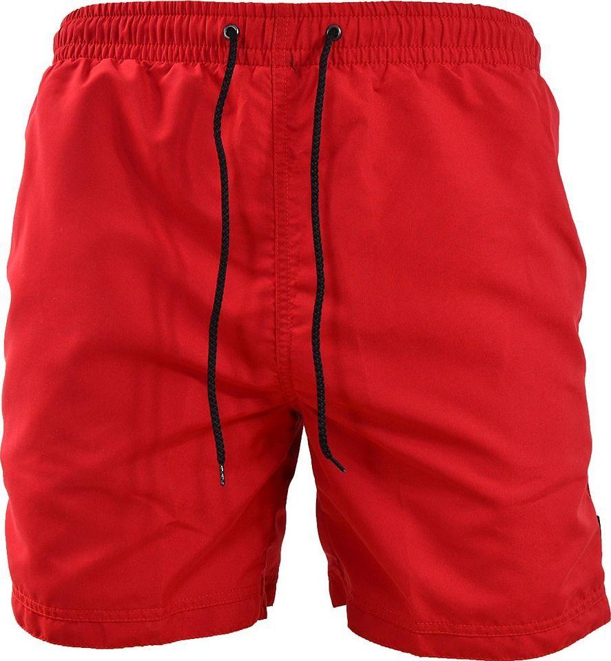 Crowell Szorty kąpielowe Crowell 300 czerwone : Rozmiar - 3XL 1