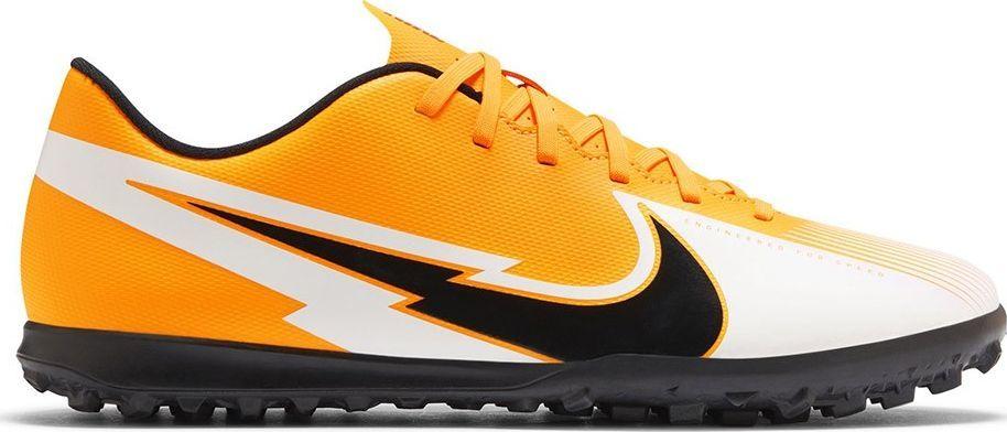 Nike Buty piłkarskie Nike Mercurial Vapor 13 Club TF AT7999 801 : Rozmiar - 47 1