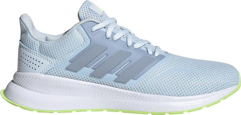 Adidas Buty damskie adidas Runfalcon FW5144 : Rozmiar - 36 2/3 1