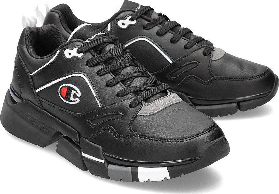 Champion Champion Lander - Sneakersy Męskie - S21584-F20-KK001 41 1