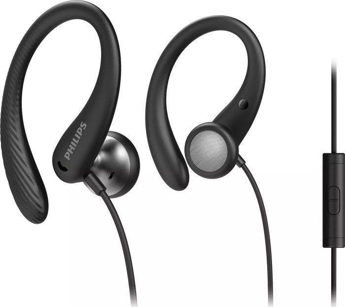 Słuchawki Philips Sport TAT1105BK/00 1
