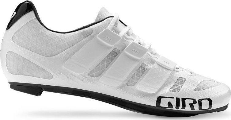 Giro Buty męskie GIRO PROLIGHT TECHLACE white roz.44 (DWZ) uniwersalny 1