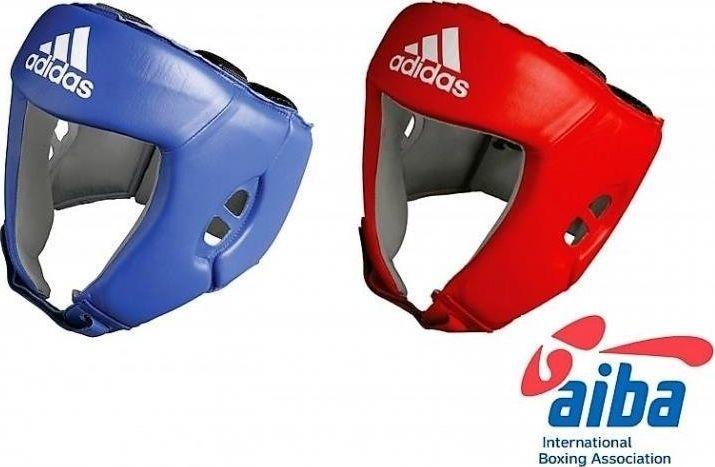 Adidas Kask bokserski ADIDAS AIBA uniwersalny 1