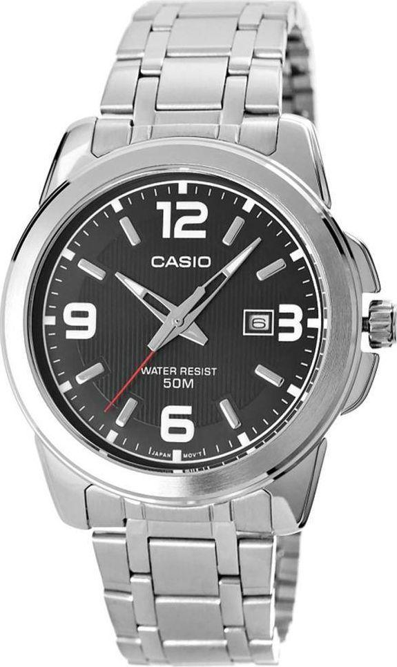 Zegarek Casio Męski MTP-1314D-1AVDF (390924) 1
