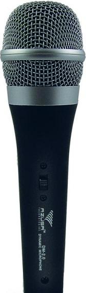 Mikrofon Azusa DM-2.0 (MIK0002) 1