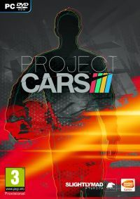 Project Cars PC 1
