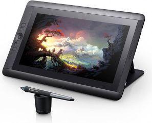 Tablet graficzny Wacom Cintiq 13HD (DTK-1300-1) 1