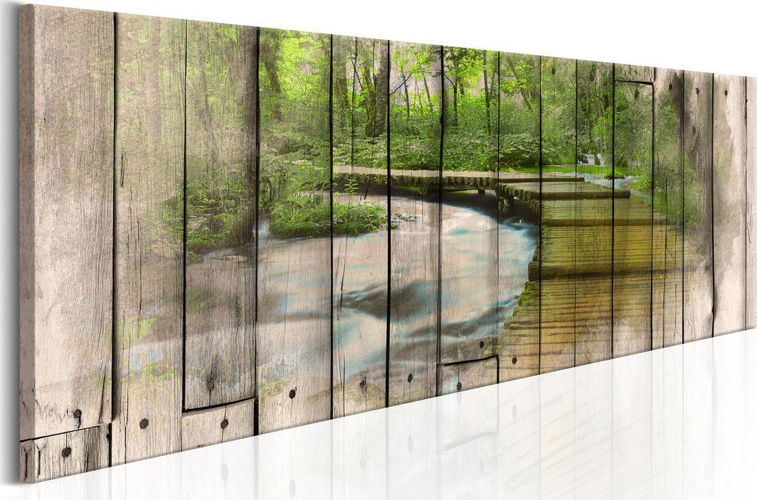 Artgeist Obraz - Rzeka wspomnień ARTGEIST 1