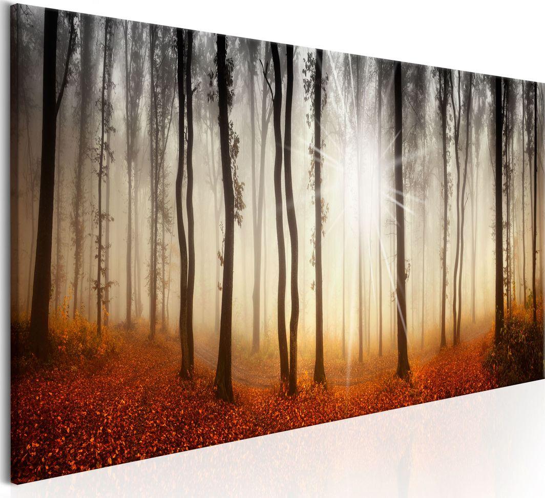 Artgeist Obraz - Jesienna mgła ARTGEIST 1